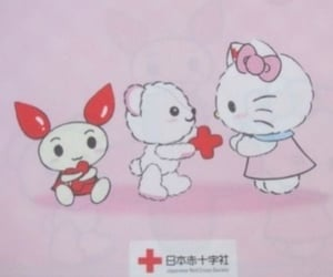 archive, hello kitty, and sanrio image