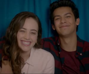 netflix, mary mouser, and samantha larusso image