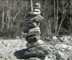adventure, hike, and mountain image