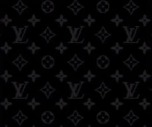 wallpaper, wallpapers, and louisvuitton image