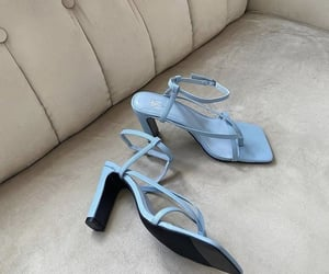 aesthetic, fashion, and sandals image