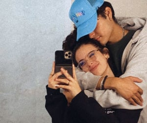 couple, cute, and giovanny image