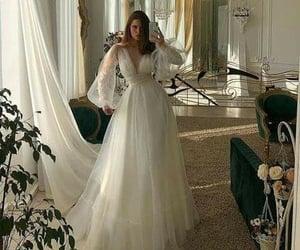 bride, luxury, and style image