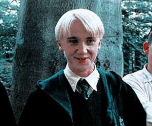 Draco Malfoy theme 2/2