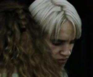 draco malfoy, hermione granger, and emma watson image