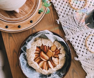 apple, Apple Pie, and baking image