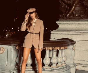 style, fashion, and Izabel Goulart image