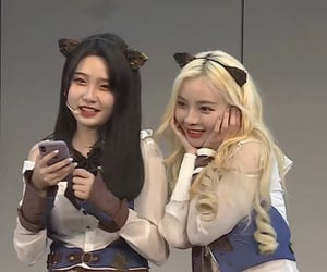 snh48, team hii, and xu yangyuzhuo image