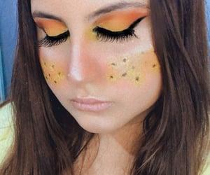 makeup, makeuplove, and makeup artistc image