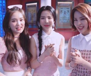 girl group, JYP, and maya image
