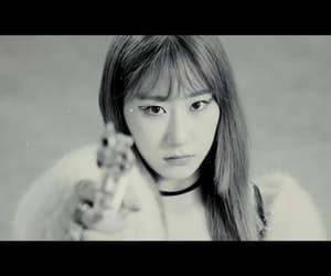 girl group, sixteen, and JYP image