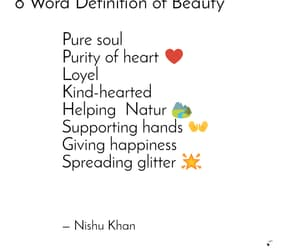 beauty, gif, and kind image