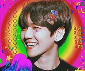 exo, amino, and baekhyun image