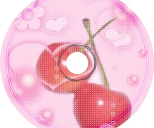 cd, icon, and layout image