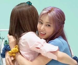kpop, kang hyewon, and lq image