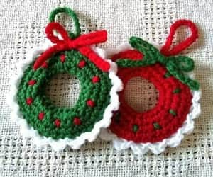 christmas, navidad, and creatividad image