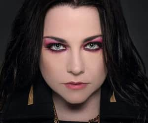 amy lee, musica, and belleza image