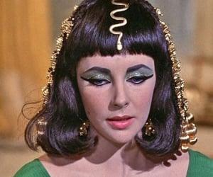 taylor, cleopatra, and elisabeth image