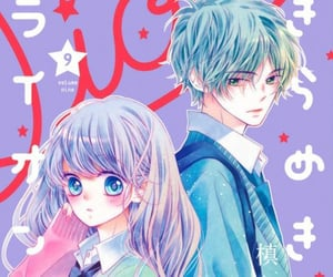 anime, manga, and kirameki no lion boy image