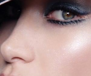 beauty, makeup, and stylish image