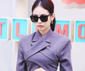 jennie kim, beauty gorgeous, and alternative tumblr image