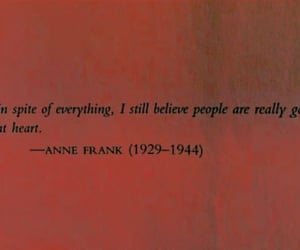 aesthetic, anne frank, and art image