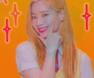indie, dahyun, and twice image
