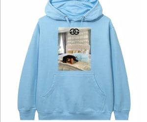 beautiful mess, hoodies, and gabi demartino image