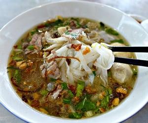 asian food, street food, and malaysian food image