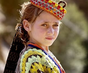 Afghanistan, tradition, and ethnic minority image