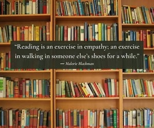 bibliophile, books, and book lovers image