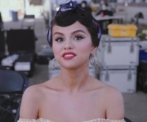 selena gomez x ice cream mv