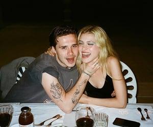 brooklyn beckham, love, and relationship goals image