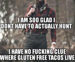 free, funny, and hipster image