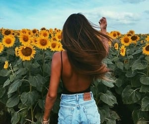 girl, outfits, and summer outfits image
