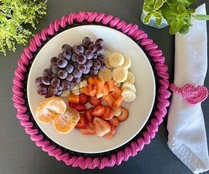 alimento, food, and grape image