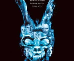donnie darko, drew barrymore, and maggie gyllenhaal image