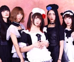 girls, akane, and misa image