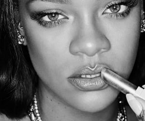 rihanna, celebrity, and icon image