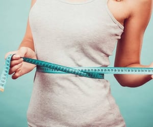 diet, fitness, and weight loss image