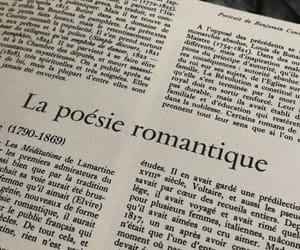 aesthetic, book, and french image