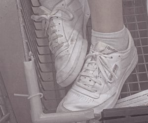 aesthetic, grunge, and shoes image
