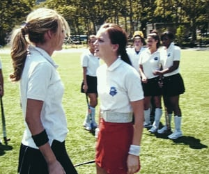 anger, leighton meester, and sports image