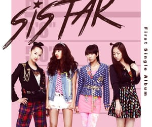 aesthetic, sistar, and 00s image