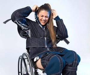 girls, disabled, and girls with disabilities image