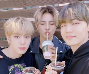 ace, Chan, and a.c.e image