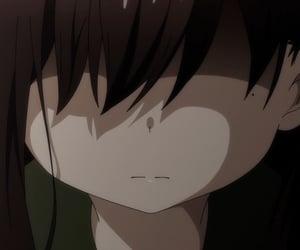 anime, yuuri, and anime girl image