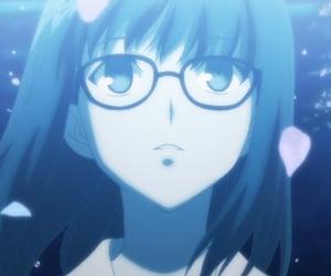 anime, type-moon, and ayaka image