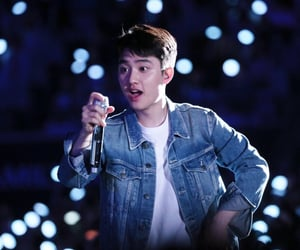 exo, we are one, and do kyungsoo image