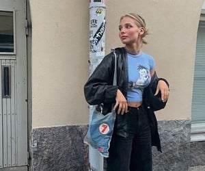 90s, city, and style image